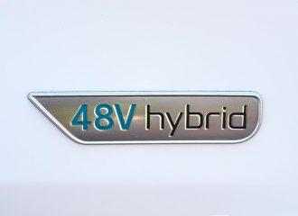 Το υβριδικό ντίζελ C-SUV με την καλύτερη τιμή