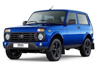 Πότε «τερματίζει» το Lada Niva Legend;