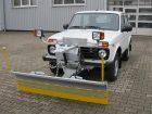 Πόσο κάνει ένα νέο Lada Niva για τη «Μήδεια»;