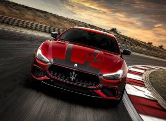 Οδηγήστε την καινούργια Maserati της καρδιάς σας!