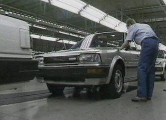 Ποιο νέο Nissan «έφαγε» το Bluebird;