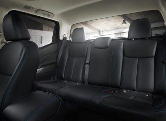 Ποιο είναι το φθηνότερο 2κάμπινο pickup 4x4;