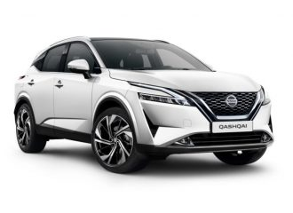 Οι επιδόσεις του νέου Nissan Qashqai