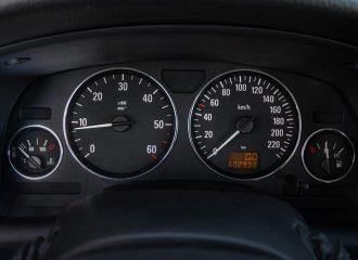 Opel Astra με 603.000 χλμ. έχει τον πρώτο συμπλέκτη
