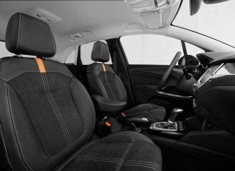 Νέο στιλάτο και πρακτικό SUV από 16.700 ευρώ!
