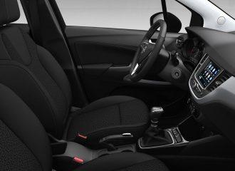 Νέο οικονομικό ντίζελ SUV με 19.000 ευρώ