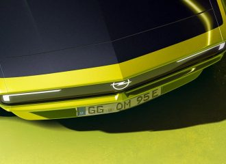 Το θρυλικό Opel Manta έγινε ηλεκτρικό!
