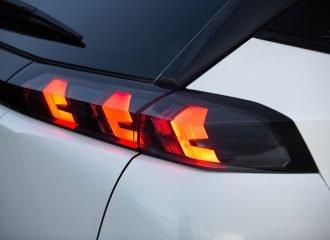 Το SUV βενζίνης με τη χαμηλότερη κατανάλωση