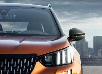 Το νέο δραστήριο SUV των 21.800 ευρώ