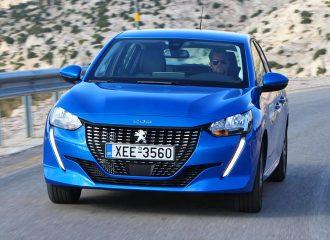 Peugeot 208 σε τιμή έκπληξη για δύο μέρες!