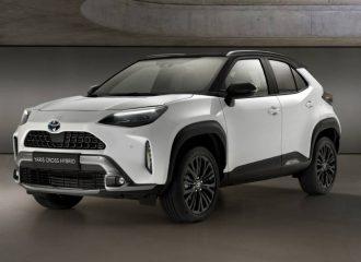 Λάτρης της περιπέτειας το Toyota Yaris Cross Adventure