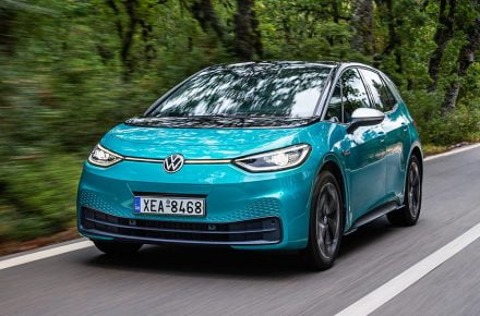 Νέες εκδόσεις VW ID.3 και ID.4 σε τιμές ντίζελ!