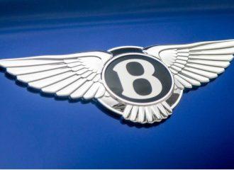 Η καινούργια Bentley των μόλις 460 ευρώ