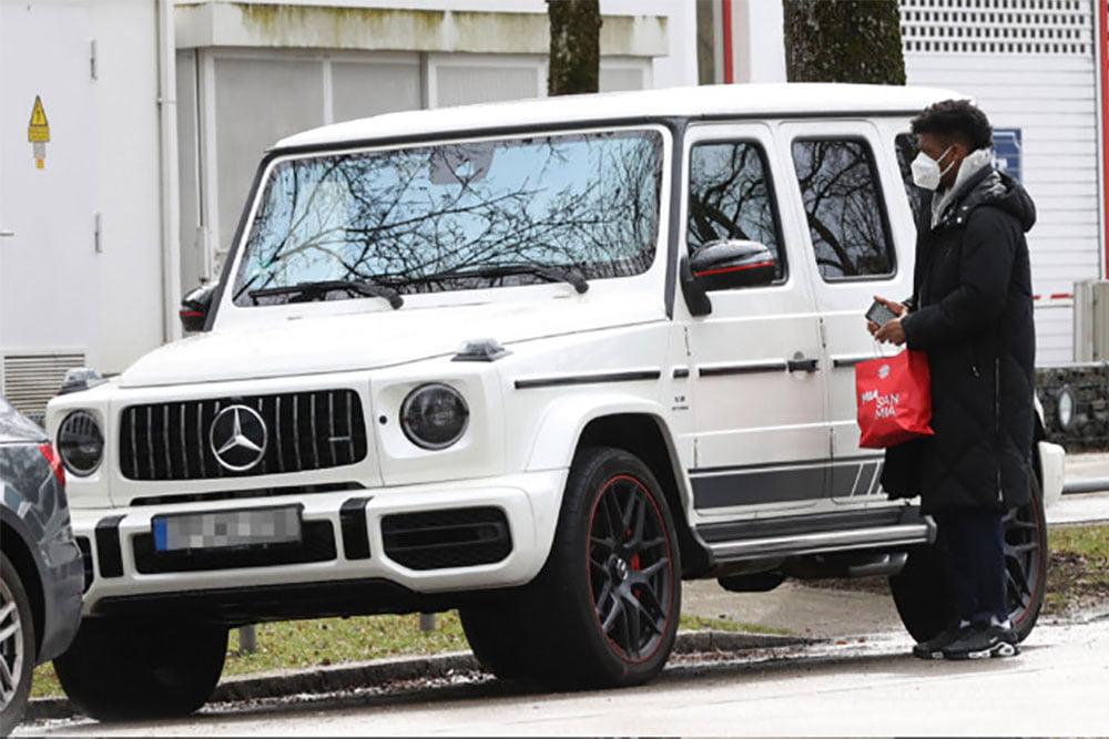 Πρόστιμο 50.000 ευρώ γιατί δεν θέλει να οδηγεί Audi!