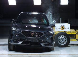 Αυτά είναι τα νέα 5άστερα του Euro NCAP!