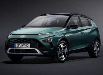 Άκρως ευρωπαϊκό το νέο Hyundai Bayon