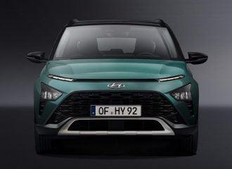 Πότε έρχεται το Hyundai Bayon; (+επιδόσεις)