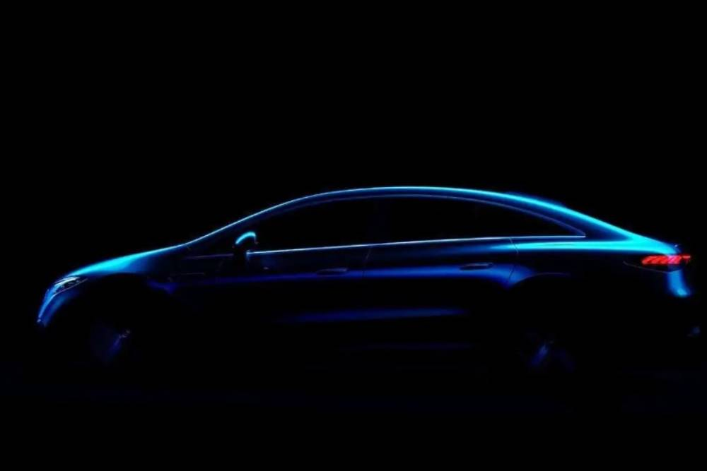 Η Mercedes EQS έχει «ράμματα» για την Tesla