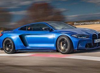 Θα προτιμούσατε κεντρομήχανη τη BMW M4;