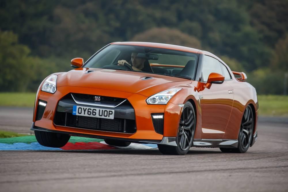 Έρχεται υβριδικό Nissan GT-R με αυξημένη ισχύ