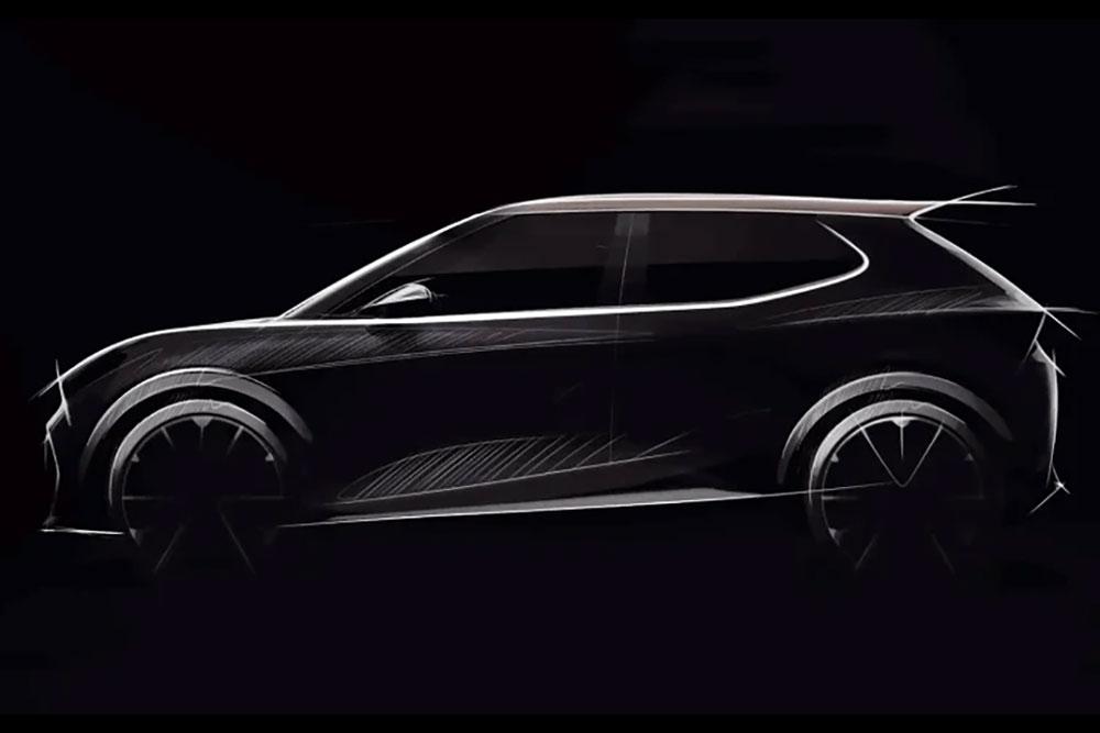 Το 2025 έρχεται το νέο αμιγώς και προσιτό ηλεκτρικό της SEAT!
