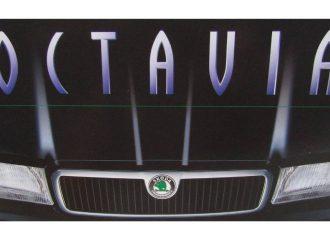Γνωρίζετε τη «γυμνή» Skoda Octavia των 60 ίππων;