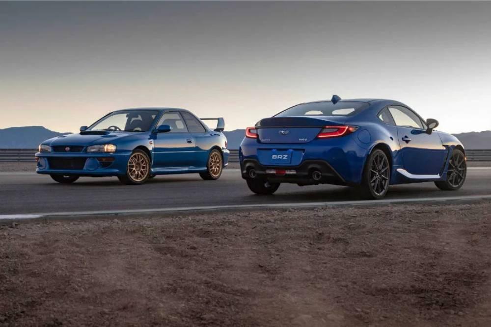 Αργεί το νέο Toyota 86 γιατί είναι πολύ…Subaru