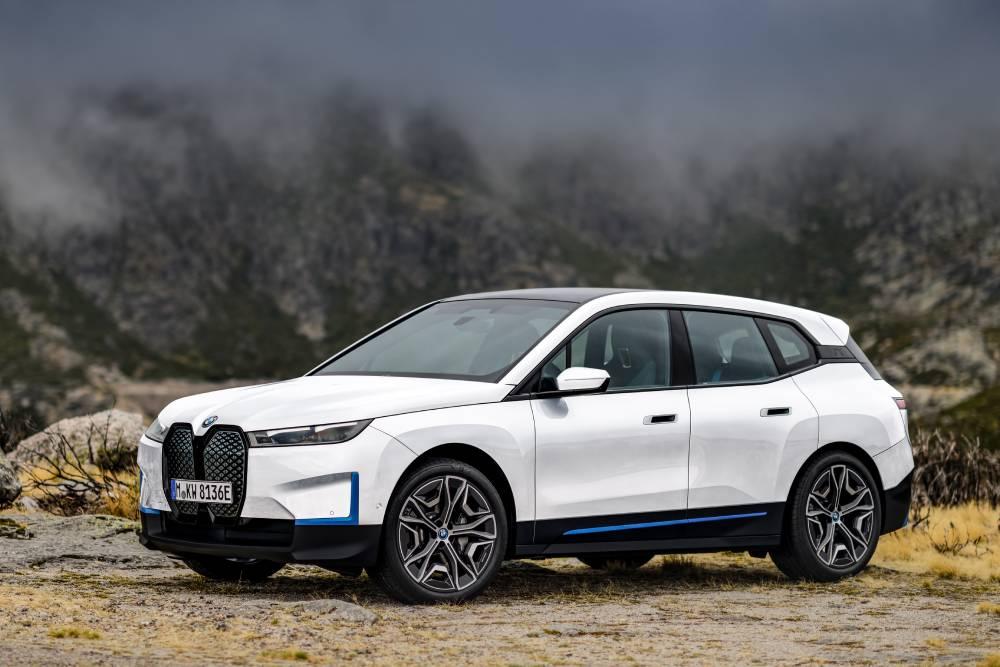 BMW: «Όλα τα ηλεκτρικά είναι ίδια μεταξύ τους»