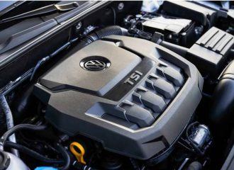 Τέλος η εξέλιξη νέων κινητήρων από τη VW