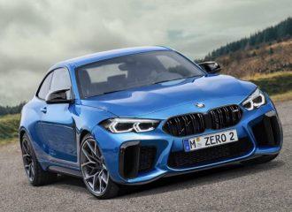 Πότε περιμένουμε τη νέα BMW M2;