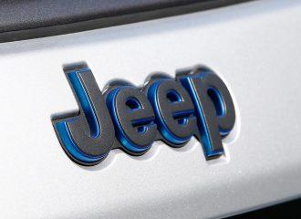 100% αυθεντικό Jeep από 22.900 ευρώ