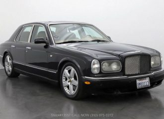 Bentley 20ετίας σε τιμή καινούργιου Yaris!