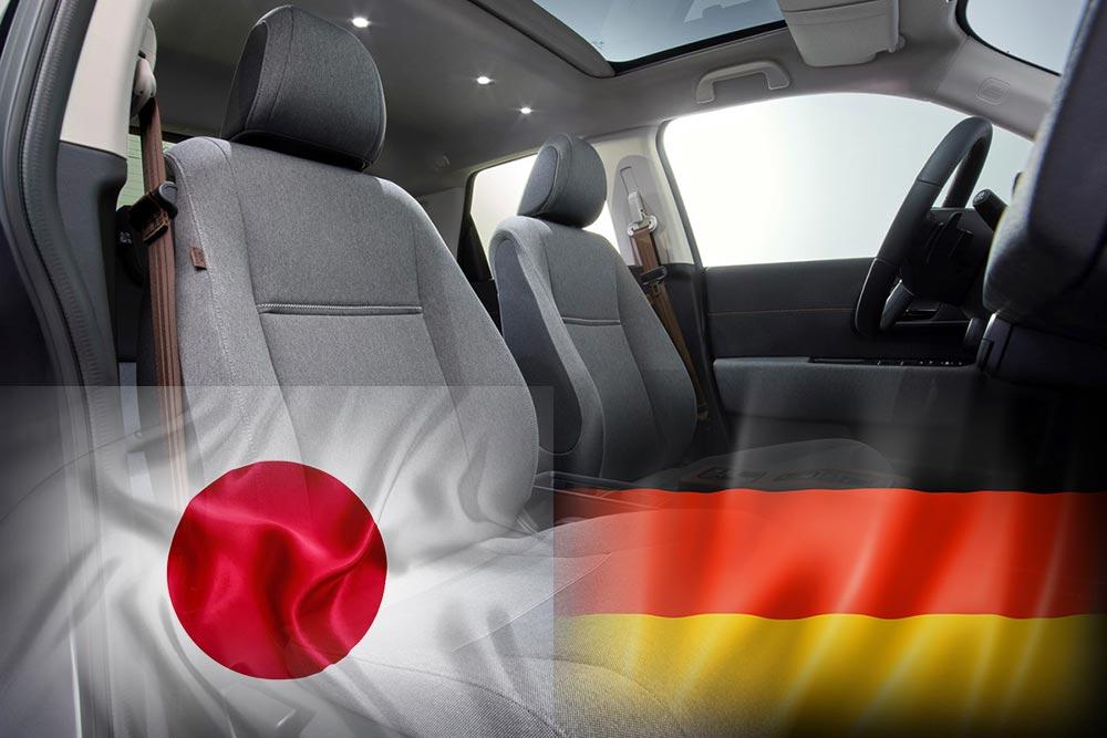 Ποιο ιαπωνικό αυτοκίνητο λατρεύουν οι Γερμανοί;