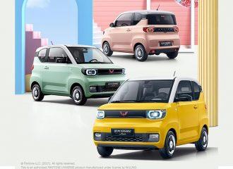 Το νέο «γλυκό» ηλεκτρικό αυτοκίνητο των 4.800€