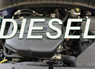 Ποιος είναι ο ισχυρότερος ντίζελ έως 1.600 κ.εκ.;