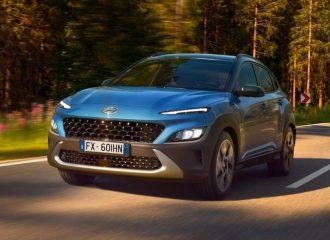 Οι τιμές του νέου Hyundai Kona Hybrid