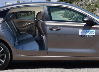 To Grande αυτοκίνητο των 17.990 ευρώ
