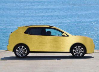 Χρυσή επιλογή SUV με 18.790 ευρώ