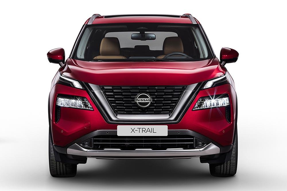 Πότε έρχεται το νέο Nissan X-Trail;
