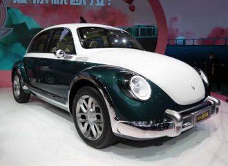 Η VW ετοιμάζει δικηγόρους για τον κινεζικό «Σκαραβαίο»