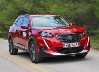 Οι 10 εντολές του νέου Peugeot 2008!
