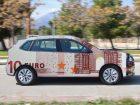Ποιο SUV κάνει 350 χλμ. με 10 ευρώ;