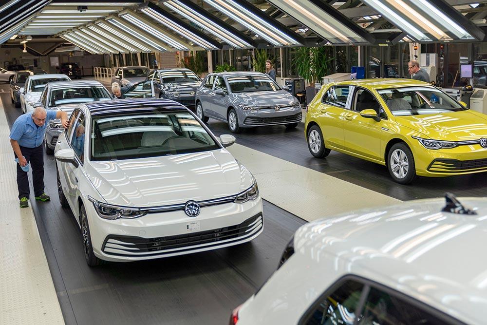 Υψηλή ζήτηση για καινούργια & ηλεκτρικά αυτοκίνητα