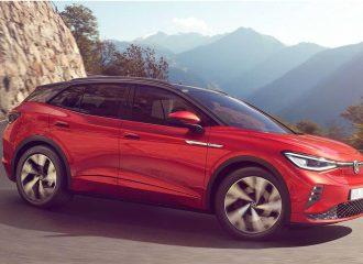 Νέο VW ID.4 GTX: Το ηλεκτρικό GTI των SUV!