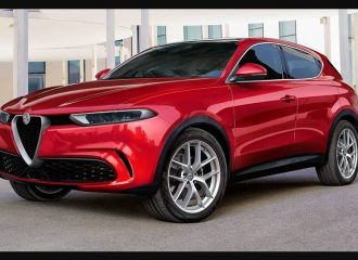 Πότε θα εμφανιστεί η Alfa Romeo Tonale;