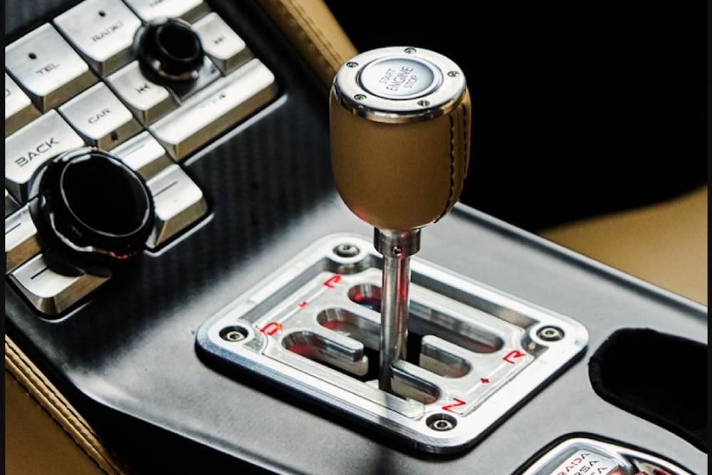 Γνωρίζετε το «χειροκίνητο» κιβώτιο διπλού συμπλέκτη;