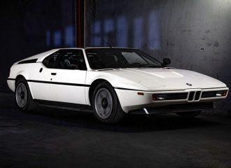 40 ετών BMW M1 πωλείται σε ασύλληπτη τιμή!