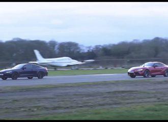 Χωρίς έλεος η BMW M440i κόντρα στη Supra (+video)