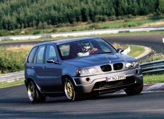 Θυμάστε την BMW X5 V12 Le Mans των 700 ίππων;