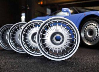 Ζάντες Bugatti 30ετίας σε τιμή καινούργιου αυτοκινήτου!